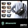 ビアンキ ショルダーバッグ 日本正規品 Bianchi NBTC-35