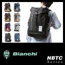 ビアンキ Bianchi リュックサック 大容量 メンズ レディース リュック 日本正規品 NBTC-37 通勤 通学 B4 タウン ギフト