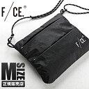 【楽天カードP14倍★7/16(火)23:59まで】エフシーイー サコッシュ サコッシュバッグ メンズ ブランド F/CE. FCE XPACK F1801XP0004