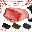キャサリンハムネット ターゼ 小銭入れ コインケース KATHARINE HAMNETT TAZE 490-56000 革財布 メンズ レディース