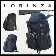 ★8/25(木)11:59〆ワンエントリーでP12倍!ロリンザ バックパック リュック リュックサック バッグ ナイロン 大容量 A3 メンズ レディース LORINZA LO-STN-BP05