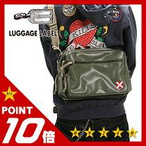 吉田カバン ラゲッジレーベル ライナーネオ ショルダーバッグ ポーター LUGGAGE LABEL 971-05524