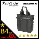 パスファインダー レボリューションXT ビジネスバッグ B4 ビジネストート メンズ PATHFINDER PF6808B