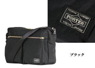 吉田カバンポータードラフトショルダーバッグ【656-06174】P25Jun15