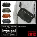 吉田カバン ポーター リフト ショルダーバッグ Sサイズ ミニ PORTER 822-06129
