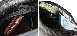 吉田カバンポータータクティカルショルダーバッグ【防水斜めがけバッグ】【PORTER654-05414】