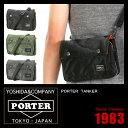 吉田カバン ポーター タンカー ショルダーバッグ ミニ Sサイズ PORTER 622-09231