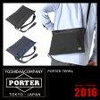 吉田カバン ポーター テラ ショルダーバッグ iPad サコッシュ 超軽量 PORTER 658-05423