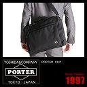 ポーター 吉田カバン クリップ ビジネスバッグ 2WAY PORTER 550-08961