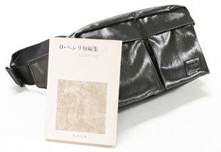 吉田カバンポーターシャインウエストバッグボディバッグヒップバッグPORTER581-07926