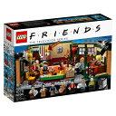 レゴ (LEGO) アイデア セントラルパーク The Central Perk Coffee of Friends 21319