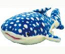 AQUA ぬいぐるみ マリン ジンベエザメ L 00380131 【送料無料】(サメ、人形、玩具、お