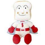 ?吉徳のぬいぐるみ?アンパンマン 抱き人形ソフト しょくぱんまん 182710【】(人形、玩具、おもちゃ、ぬいぐるみ、キャラクターグッズ、プレゼントに最適)como-4584bq