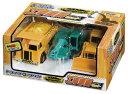 ドライブタウンPremium3 工事車両セット 187142 (ブルドーザー・パワーショベル・大型ダンプカー)【送料無料】(おもちゃ、玩具、遊技用品、キャラクターグッズ)