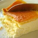 【送料無料】チロル ふわっと超濃厚 クリームチーズケーキ6号 直径約18cm 産地直送