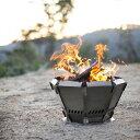 ショッピング焚き火台 Mt.SUMI マウントスミ バッドボンファイヤー Bud Bonfire 組み立て式 二次燃焼 焚き火台 BS2106BBF キャンプ アウトドア BBQ バーベキュー セレクト雑貨ムー