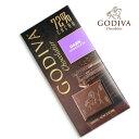 ゴディバ チョコレート タブレット 詰め合わせ プレミアムスイーツ