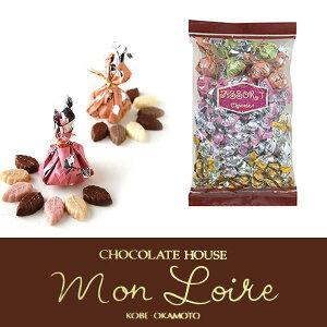 モンロワール アソート チョコレート メモリー