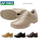 楽天SELECTSPORTS セレクトスポーツ「お取り寄せ商品」【YONEX(ヨネックス)】【パワークッションLC41】ウォーキングシューズ【SHW-LC41】レディース /ジョギング 散歩 靴02P18Jun16