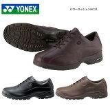 【一部在庫あり】「お取り寄せ商品」【YONEX(ヨネックス)】【パワークッションMC21】ウォーキングシューズ 【SHW-MC21】メンズ /ジョギング 散歩 靴02P18Jun16