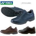 楽天SELECTSPORTS セレクトスポーツ「お取り寄せ商品」【YONEX(ヨネックス)】【パワークッションMC41】ウォーキングシューズ【SHW-MC41】メンズ /ジョギング 散歩 靴