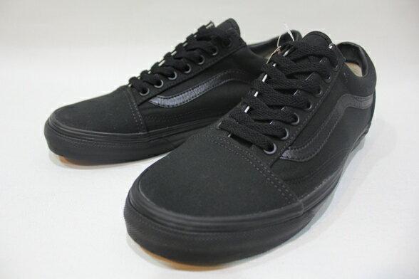 Vans Old Skool Full Black