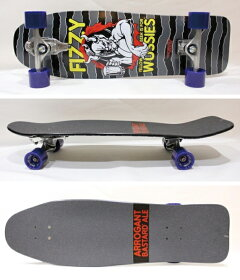 ��GRAVITYSK8BOARDS�٢��ǿ����饹���������ƥ�3�����!!