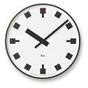 Lemnos/レムノス/WR12-03 日比谷の時計//壁掛時計