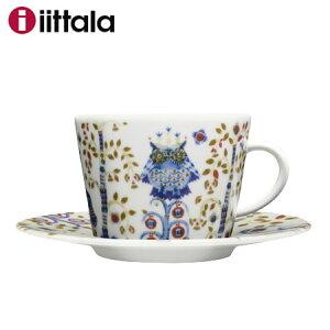 イッタラ コーヒー ソーサー ホワイト