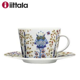 ウィンターセール イッタラ コーヒー ソーサー ホワイト