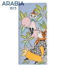 【SALE】Arabia アラビア ムーミンデコツリー ミムラ / Moomin Deco Tree Mymbles 壁掛け用プレート インテリア 壁飾り 北欧