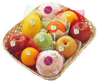 ¡Öginza sembikiya¡ × Shop Home Office (sennbikiya) seasonal fruits refill.