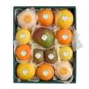 千疋屋総本店(せんびきや)季節の果物詰合(3) 化粧箱入
