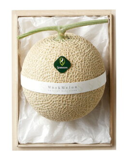 Senbiki Shop Home Office (せんびきや) cantaloupe 1 ( approximately 1.2 kg, Tung on )