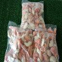 ◆訳あり◆ボイルホタテ卵(1kg)業務用おまけ2kg合計3kg【05P03Dec16】