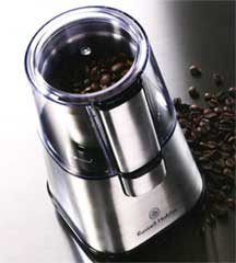 Russell Hobbs(ラッセルホブス) コーヒーグラインダー 7660JP