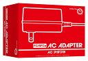 【新品】コロンバスサークル社製 ファミコン、スーパーファミコン用ACアダプター