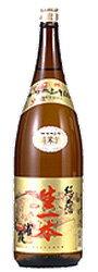 特別純米酒 生一本浦霞 1800mlの商品画像