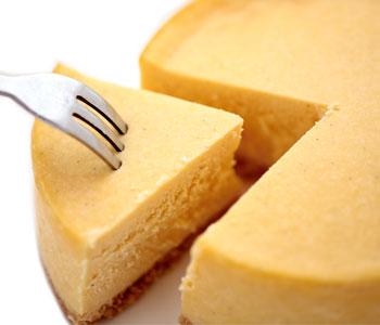 杜の都チーズケーキ プレーン6号