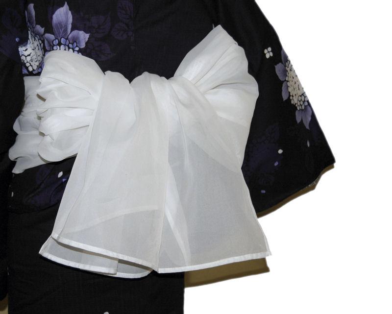 Yukata belt & Angels belt ( adults Dancewear heko )