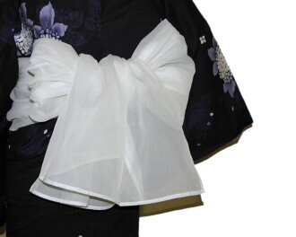Yukata belt & Angels belt ( adults Dancewear heko )