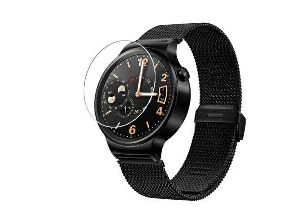 Huawei Watch フィルム 液晶保護フィルム 液晶 保護 シート カバー 光沢フィルム film