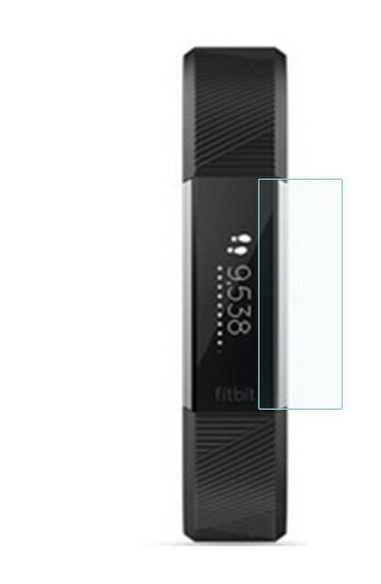 Fitbit Alta HR 用 フィルム 液晶保護フィルム 液晶 保護 シート カバー 光沢フィルム film