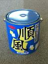 日本ペイント 順風 青 4kg ブルー 『送料無料』 船底塗料