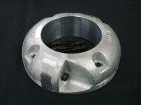 プロペラ用保護亜鉛φ110 二つ割の画像