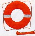 小型船舶用救命浮環 P−230K