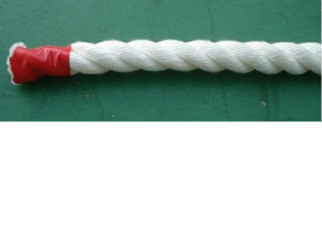 ビニロンロープ 高木鋼業 6mm 切り売り アンカーロープ 係船ロープ