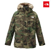 THE NORTH FACE【Novelty McMurdo Parka/ND91525(CF)】