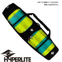 2017HYPERLITE 【WAKEBOARD RUBBER WRAP】131-147ハイパーライト