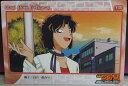 名探偵コナン トレーディングカード 天国へのカウントダウン 5-032 アマダ